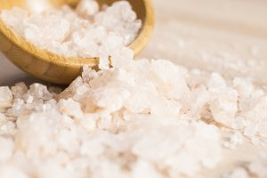 Das gute Salz mit ganz vielen Mineralien