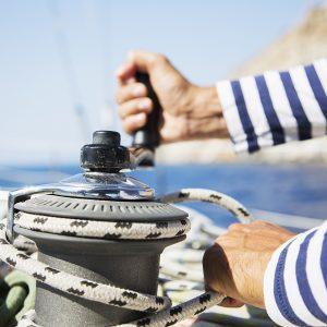 Skippertraining • Bootsführerschein