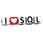 I LOVE SQL - SQL ist die starke und performante 4GL Befehlssyntax, um die Daten in Datenbankensystemen z.B. Oracle zu manipulieren - DDL DML DCL