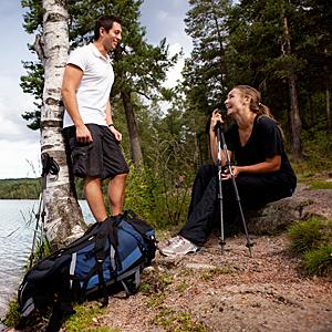 natürliche Fitness • Tagesausflüge • Wanderurlaub • Wochenendreise
