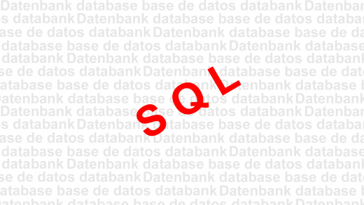 SQL Oracle Grafik