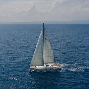 Mitsegeln & Yachtcharter